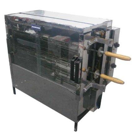 chicken oven machine